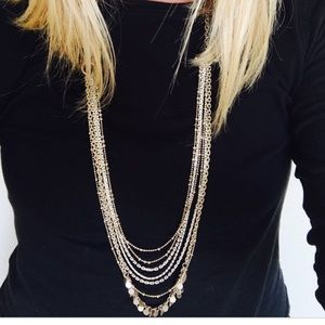 Positano Convertible Layered Necklace